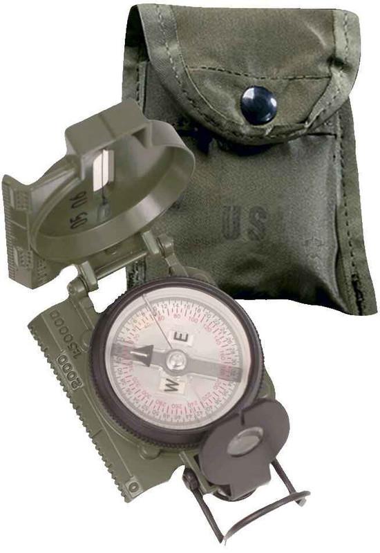 5ive Star Gear GI Tritium Compass
