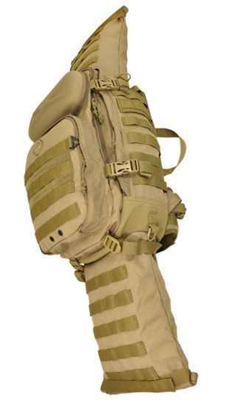 Hazard 4 Overwatch Rifle Carry Roll-Pack RFL-OVWC