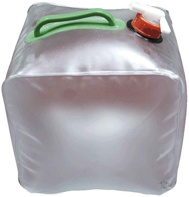 5ive Star Gear 5 Gallon Collapsible Water Bag