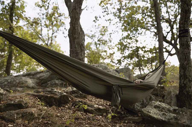 5ive Star Gear Camping Hammock All-In-One-Kit
