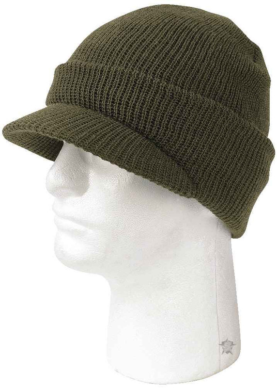 5ive Star Gear Acrylic Jeep Cap olive drab