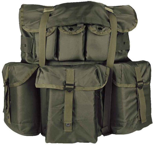5ive Star Gear GI Spec Large Alice Pack
