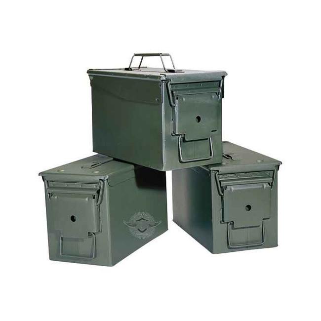5ive Star Gear Ammo Box AMMO-BOX-5I