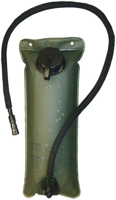 5ive Star Gear 2.5L Hydration System Water Bladder