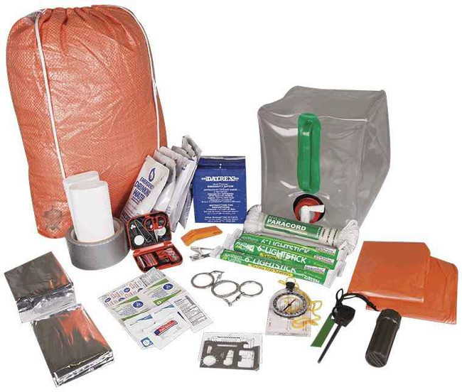 5ive Star Gear Bug-Out Emergency Bag BUGOUT-BAG-5230000 690104355559