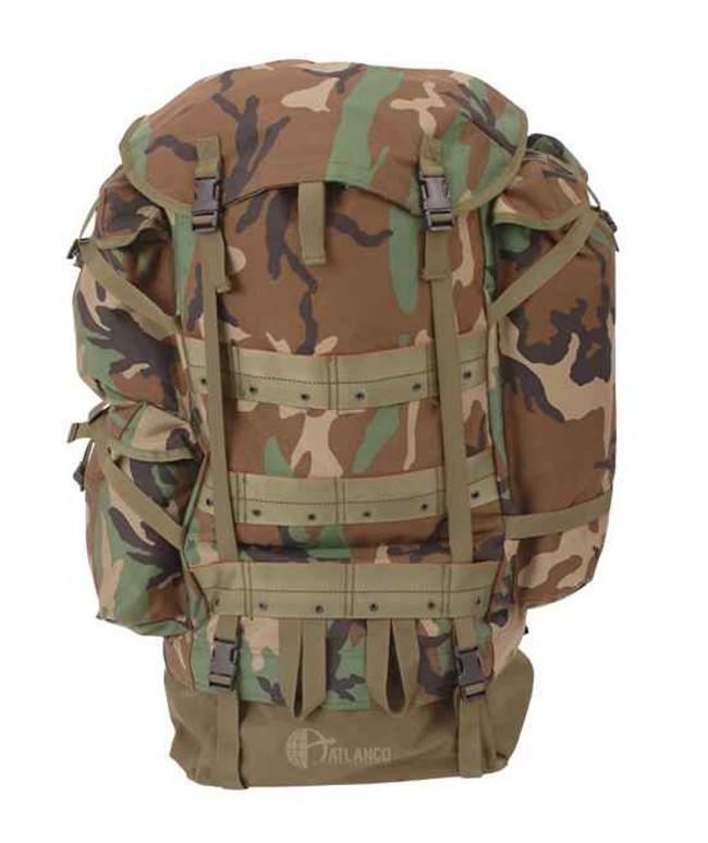 5ive Star Gear GI Spec CFP-90 Backpack CFP90-BACKPACK
