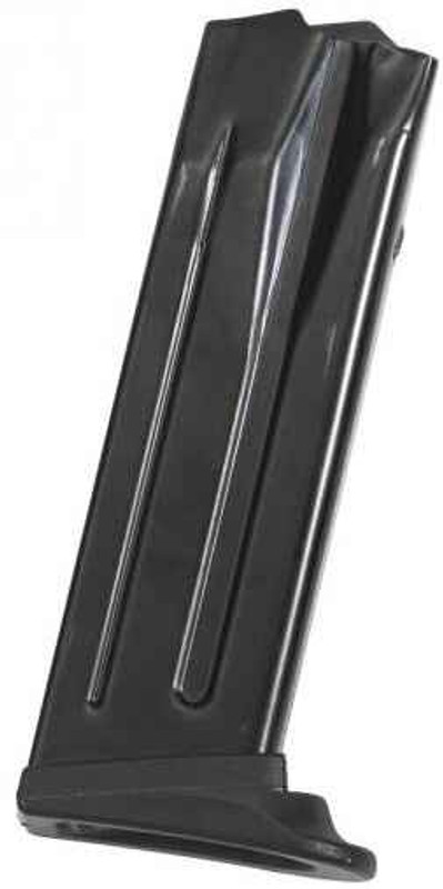 HandK P2000/USP40 Compact 12 Round Magazine With Extended Floorplate 217439S