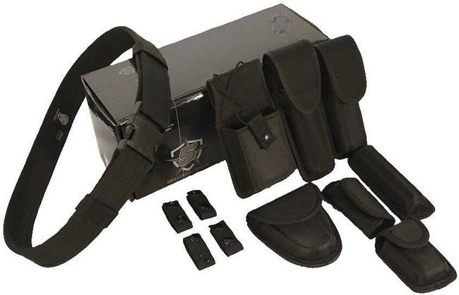 5ive Star Gear Duty Gear Kit feature