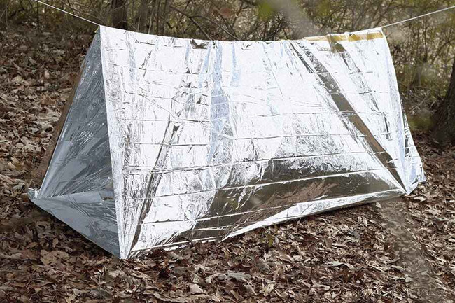 5ive Star Gear Emergency Survival Tent 4911000 690104422930