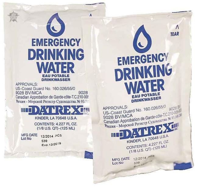 5ive Star Gear Emergency Purified Drinking Water 4846000 690104355542