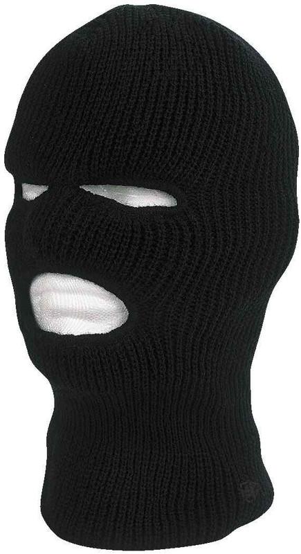 5ive Star Gear Acrylic Face Mask FACE-MASK-3507000 690104070933