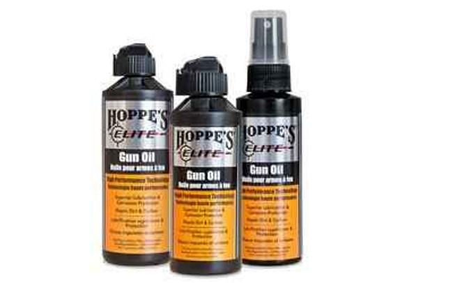 Hoppes 9 Elite Aerosol 4 oz Gun Oil Aerosol Can GO4A GO4A 26285000450
