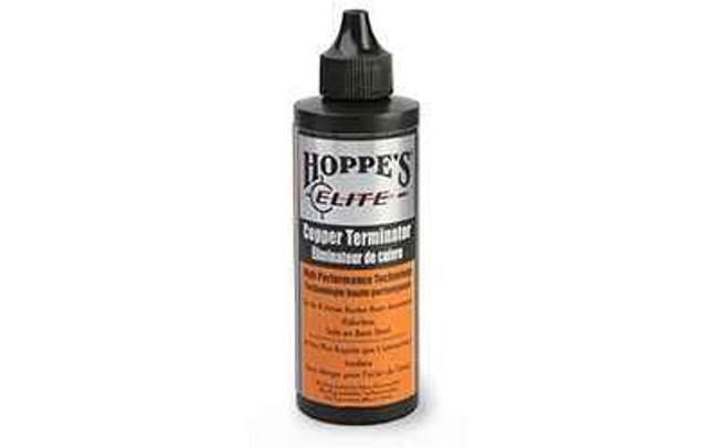 Hoppes 9 Elite Liquid 4 oz Copper Cutter Bottle ECC4 ECC4 26285517217
