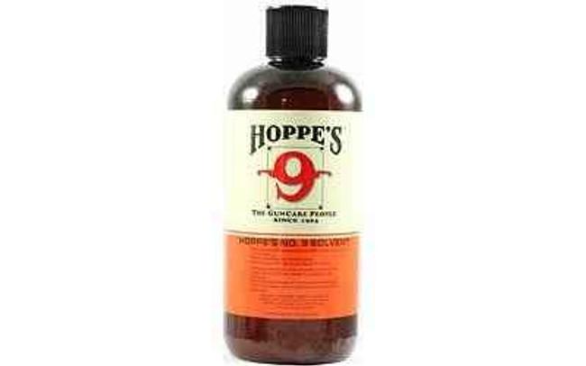 Hoppes 9 Solvent Liquid Pint 10/Box 916 916-HO