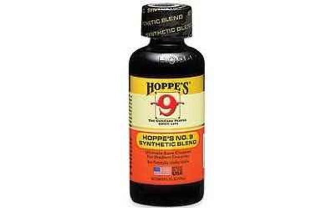 Hoppes 9 Synthetic Liquid 2 oz 902G 902G