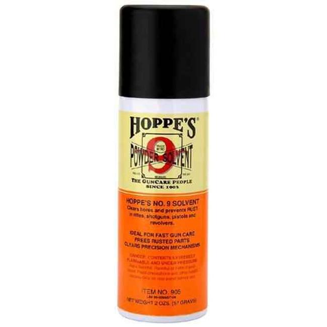 Hoppes 9 Synthetic Aerosol 2 oz Aerosol Can 905G 905G 026285230031