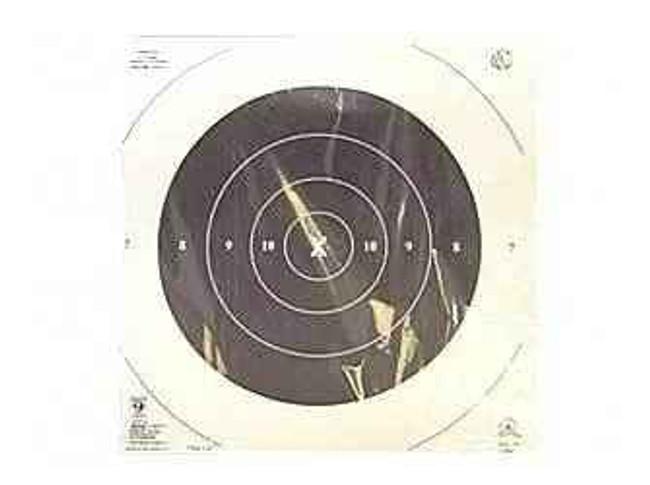Hoppes 9 NRA B-6CP Target 50 Yd Slowfire Centers 20/Pack B7 B7 26285511703