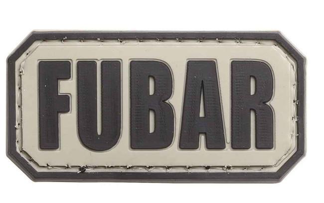 5ive Star Gear FUBAR Patch