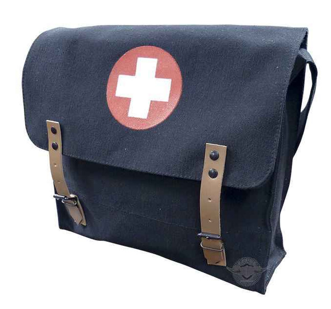 5ive Star Gear German Style Medical Shoulder Bag GERMANBAG