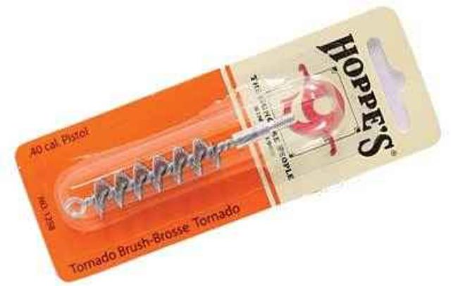 Hoppes 9 Tornado Brush 40/41/10mm Pistol Blister Card 1258 1258-HO 26285515176