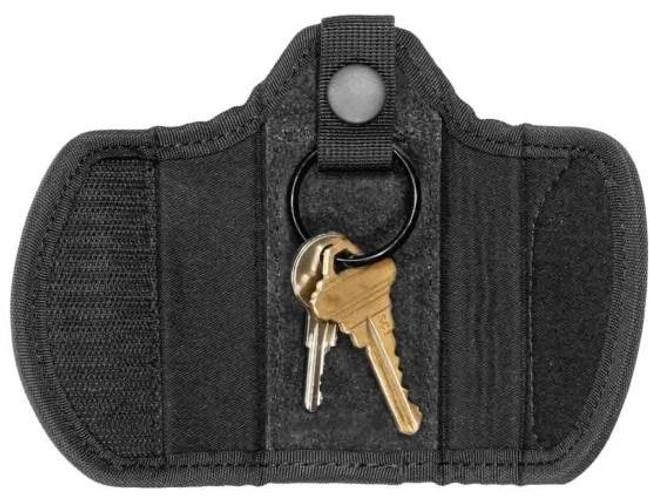 Heros Pride Key Holder - Silent 1085-HP 849204000634