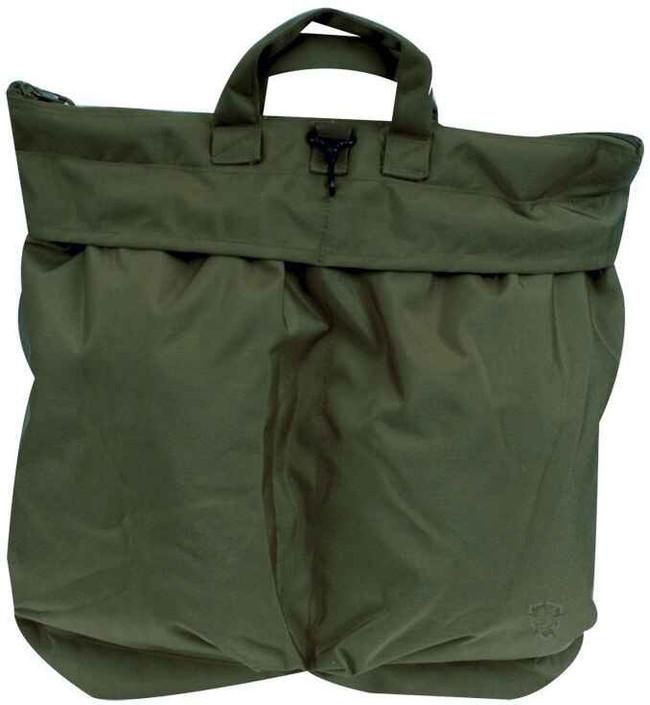 5ive Star Gear G.I. Spec Military Helmet Bag OD Green