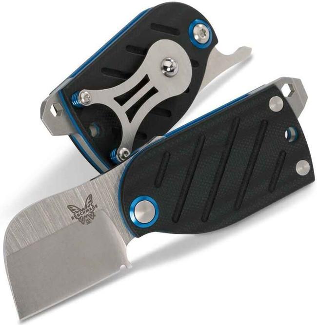 Benchmade 380 Aller Folding Knife 380-BE 610953152062