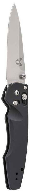 Benchmade 470-1 Emissary Folding Knife 470-1 610953141714
