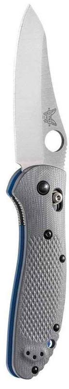 Benchmade 550-1 Griptilian Folding Knife GP1