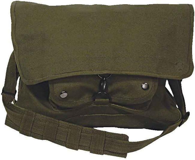 5ive Star Gear Israeli Paratrooper Style Shoulder Bag ISRAELIBAG