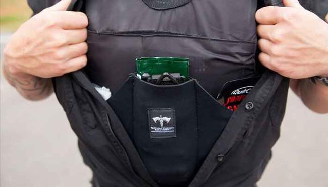 Tactical Medical Solutions Uniformed Medical Kit - 2nd Generation UMK
