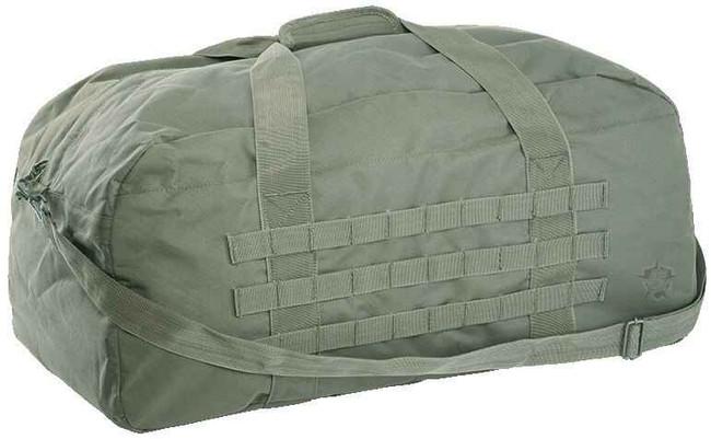 5ive Star Gear LDB-5S Tactical Zipper Duffle Bag OD Green Large