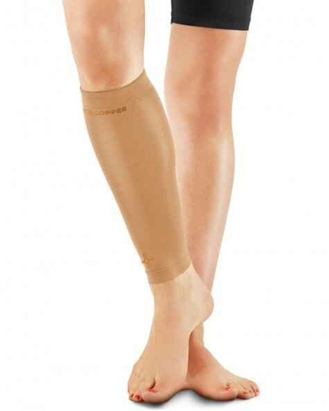 Tommie Copper Recovery Compression Calf Sleeve 0203UR