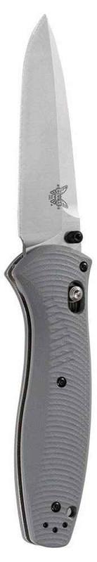 Benchmade 580-2 Barrage Folding Knife BA2
