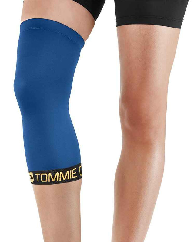 Tommie Copper Recovery Compression Knee Sleeve 0304UR
