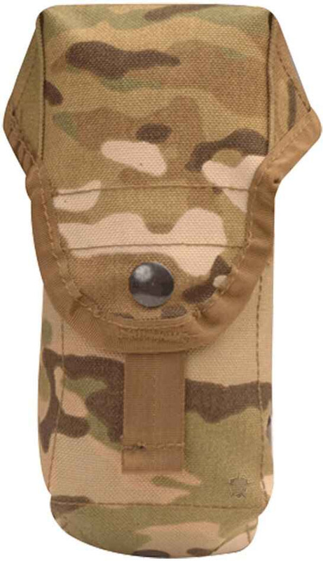 5ive Star Gear MOLLE M-16 Two Mag Ammo Pouch Multicam