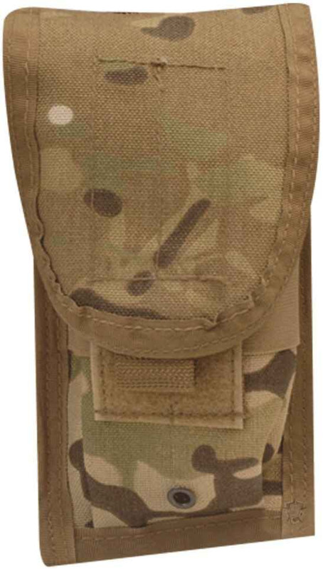 5ive Star Gear M4 2 Mag Pouch M4POUCH