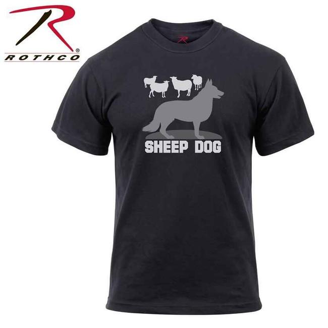 Rothco Sheep Dog T-Shirt 61540
