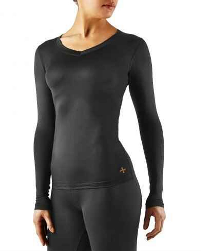 Tommie Copper Womens Recovery Compression L/S Shirt 0921WR