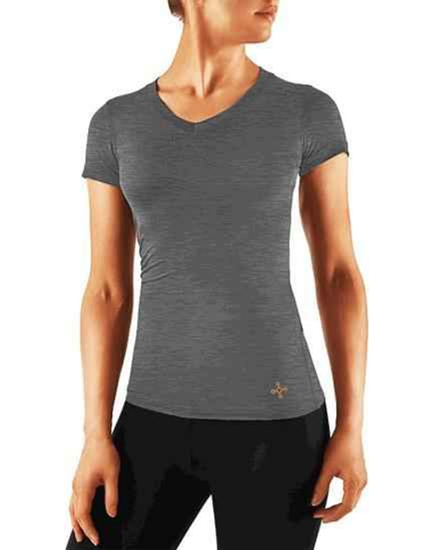 Tommie Copper Womens Recovery Compression S/S Shirt 0902WR