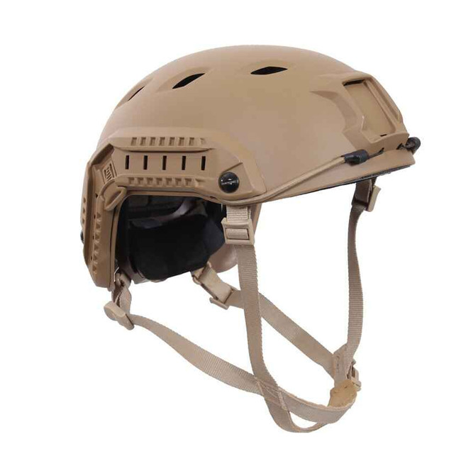 Rothco Advanced Tactical Adjustable Airsoft Helmet 1294-RO