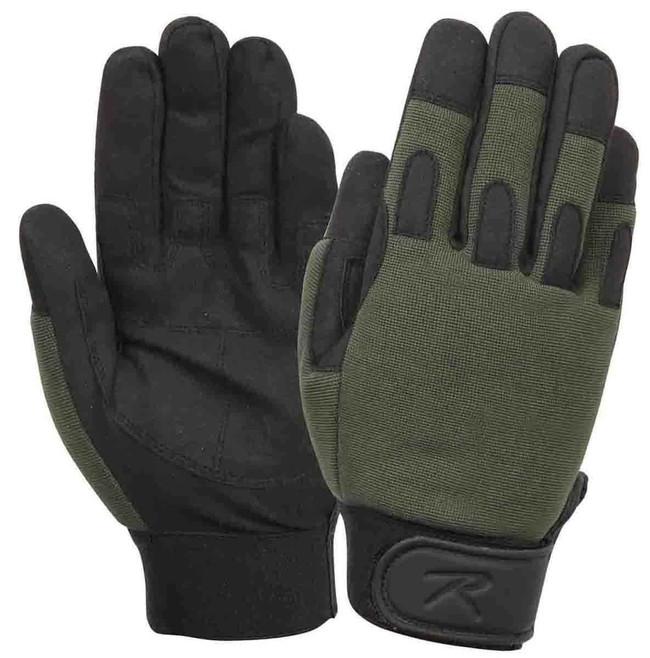 Rothco Lightweight All Purpose Duty Glove AP-GLOVE