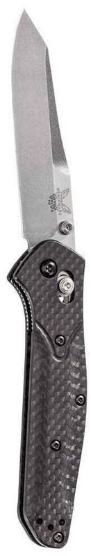 Benchmade 940-1 Osborne Folding Knife CF_002