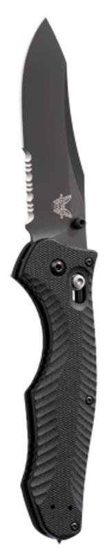 Benchmade 810 Contego Folding Knife CONTEGO