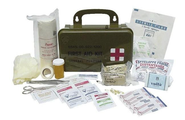 TRU-SPEC General Purpose First Aid Kit