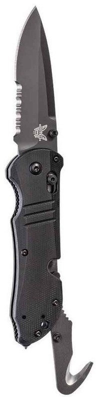 Benchmade 917 Tactical Triage Folding Knife 917