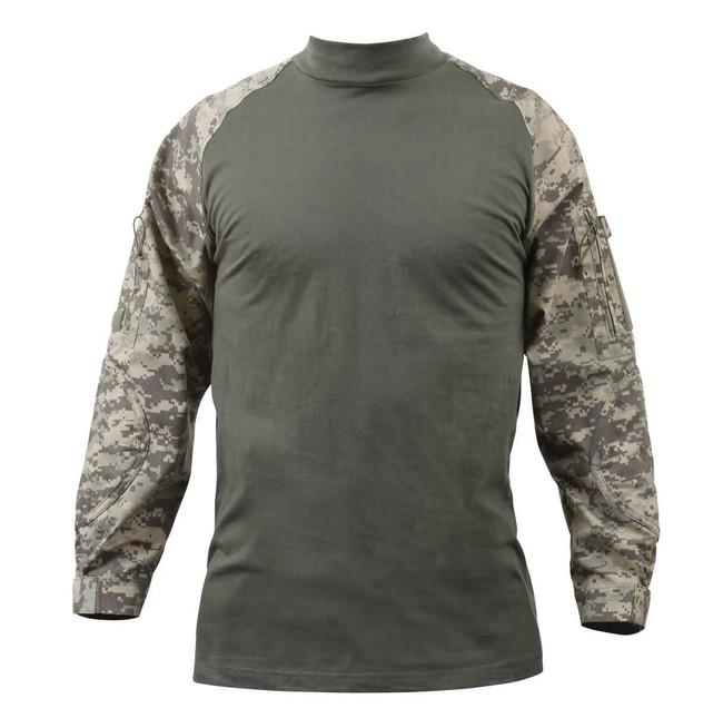 Rothco Military Combat Shirt COMBATSHIRT