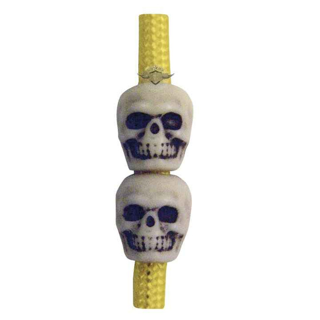 5ive Star Gear Skull Beads SKULL-BEADS