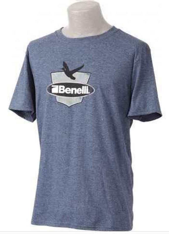 Benelli Duck Badge T-Shirt 93004