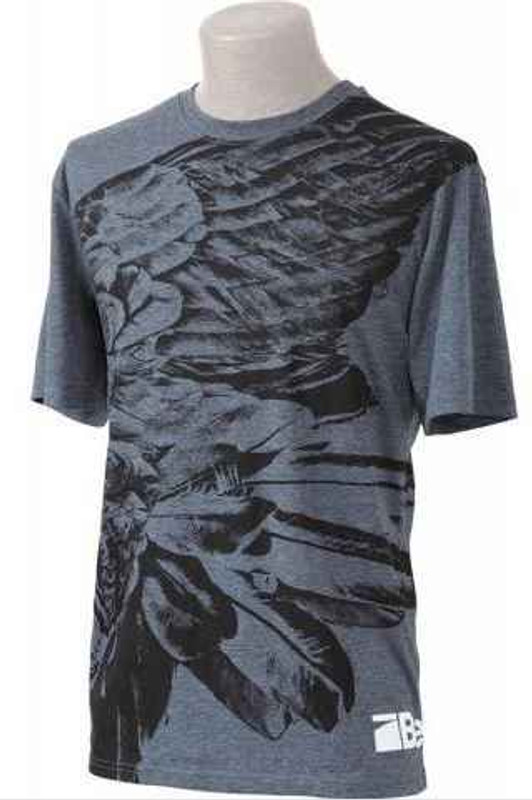 Benelli Black Wing T-Shirt 93007